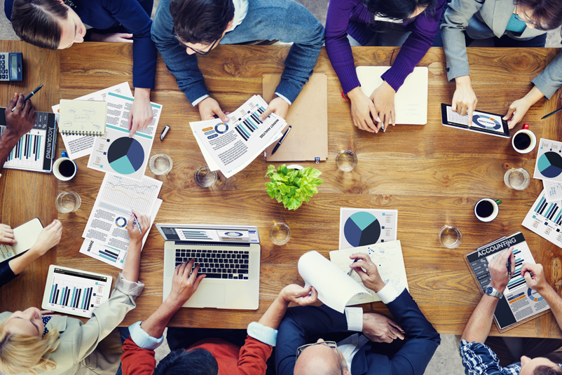 How to Work with a Digital Marketing Agency
