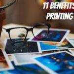 Benefits of Photo Printing