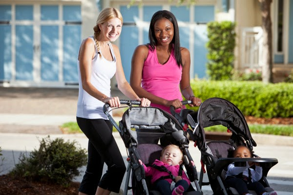 What to Look for When Buying Strollers